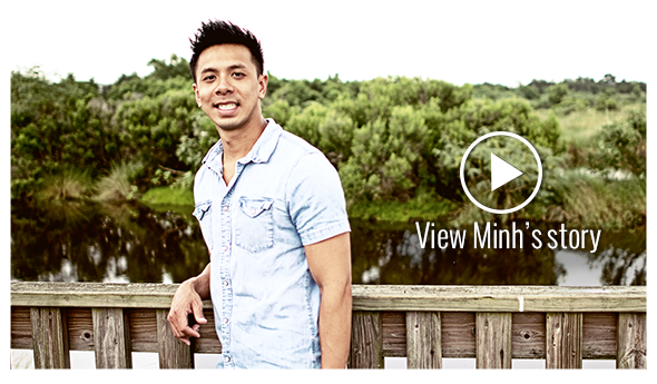 View Minh's Story